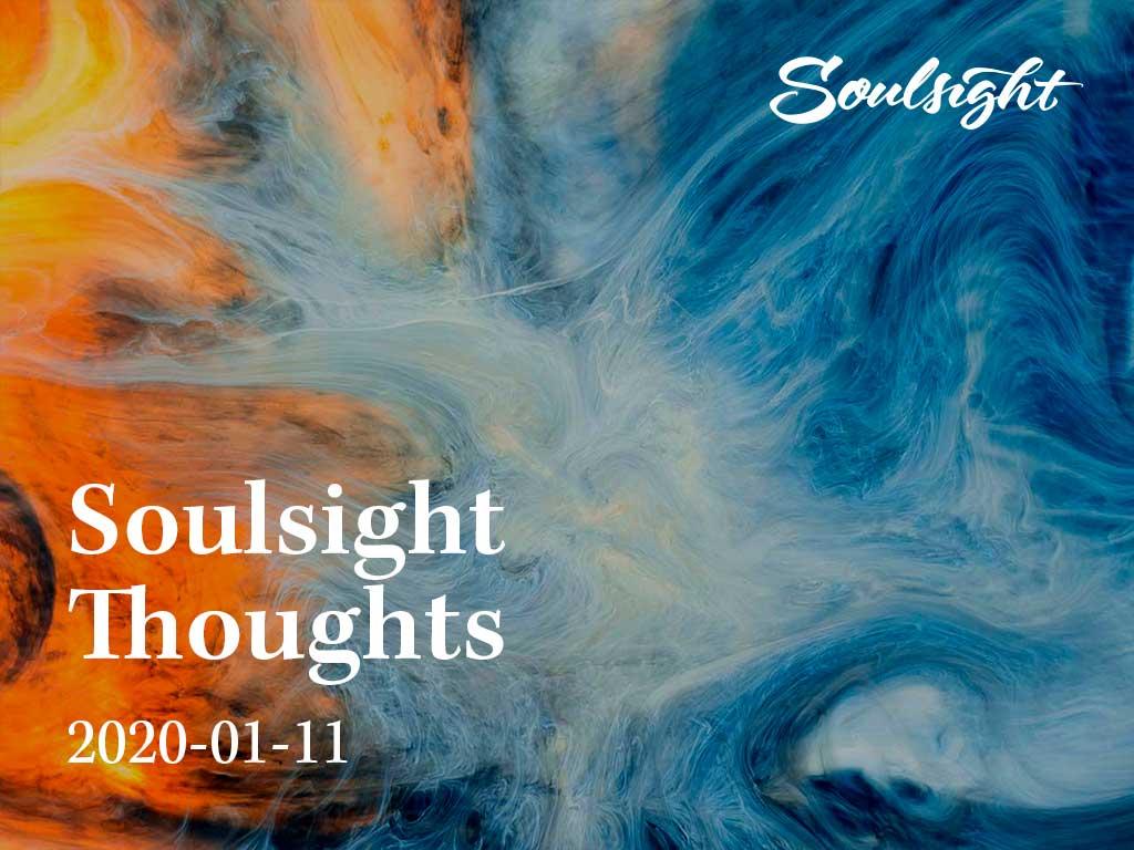 Newsletter 2020-1-11