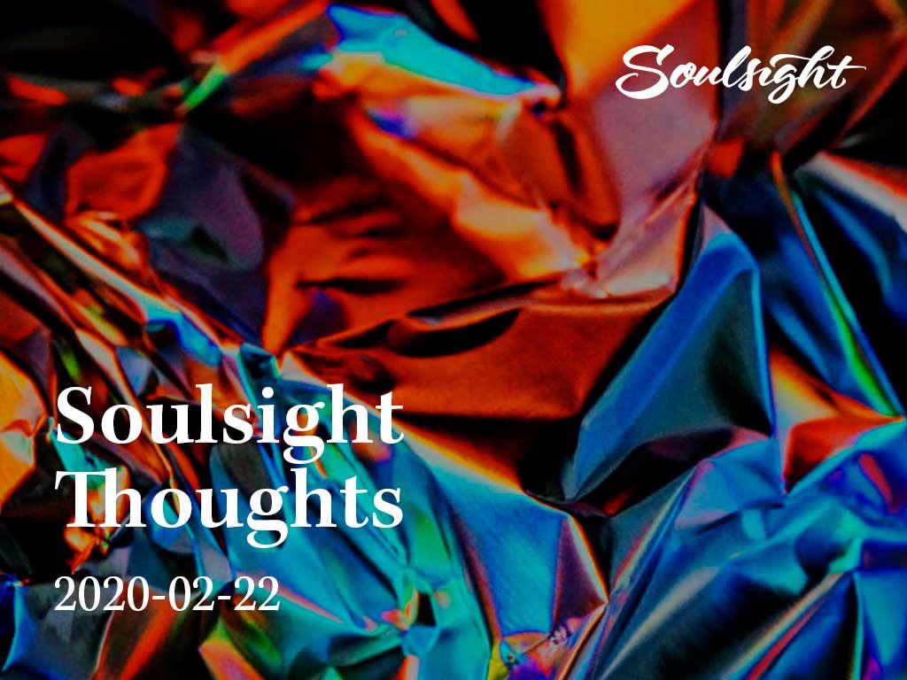 Newsletter 2020-2-22